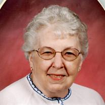 Elizabeth Victoria  Dodd
