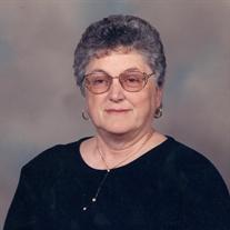 Dolly Carlena Brown