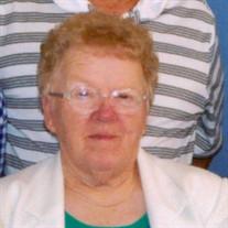 Mitzi  Karen  Pettyjohn