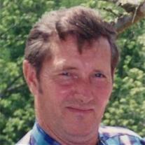 William Rex Moore, 77 of Waynesboro, TN