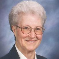 Mary Hay