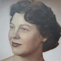 Mrs. Frances H. Daniels