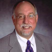 James Richard Lang