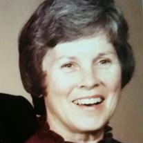Janet Eileen Gannaway