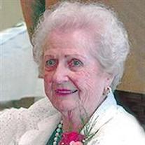 Betty Jane Paulsen