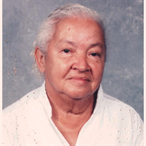 Maria E. Sandino