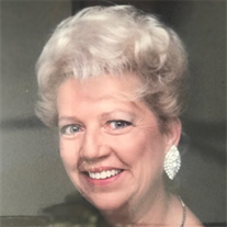 Connie Lee Horrell Petty