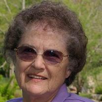 Anna Lou Dalton Wright