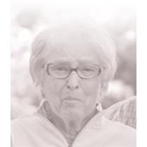 Shirley Papineau