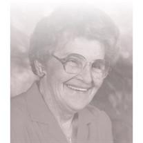Ingrid McConnachie