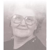 Iva McQuilkin