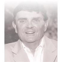 Francis McKenna