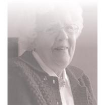 Doris Siddall