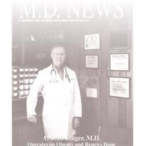 Dr. Ardean Ediger