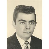 Edward Elorrieta
