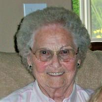 Geraldine Uranga