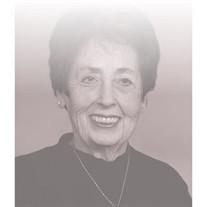 Eleanor Thackaberry
