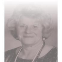 Elisabeth Moody