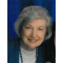 Ruth Maule