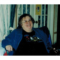 Sandra Coburn