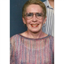 Beverly Duncan
