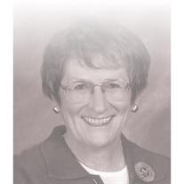 Monica O'Sullivan