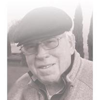 Herbert Criner