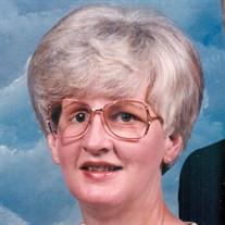 Mrs. Blondie Naomi Shackleford
