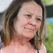 Teresa Bentley