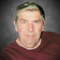 Eddie Dennis Goforth