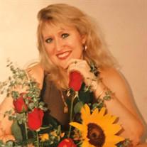 Sharon Fay Ortiz