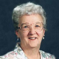 Cecilia Sommars