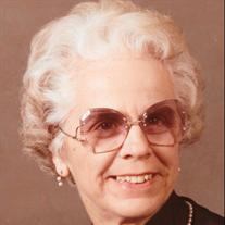 Gladys Pheagin Ledbetter