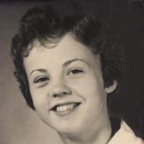 Marilyn O'Shea