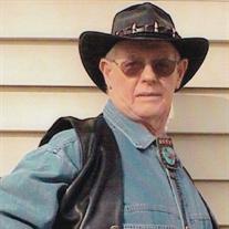 John A. Rasmussen