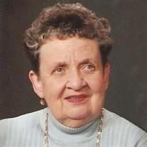 Anne Verbena Mitchell