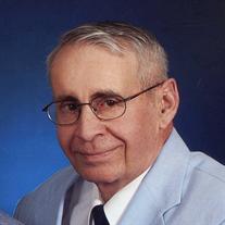 Herman Eugene Schrock