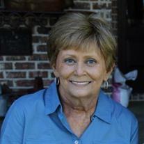 "Sonja Jacqua ""Jackie"" B. Hicks"