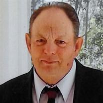 Mr. Dudley Maurice Tillman
