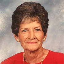 Mrs. Mackie Jean Tarvin