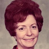 Mary L. Billet
