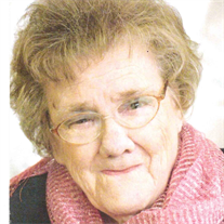 Wilma Faye Davis