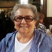 Elaine  Rosalie McCants
