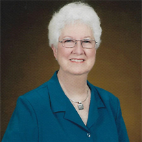 Betty Crocker Williamson