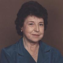 Dorothy Jean Brandt