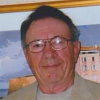 Norman Levi Schlecht