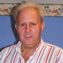 John Wallace Bailey
