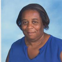"""Patricia """"Trish"""" Dennis"""