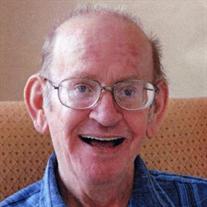 """Lawrence """"Larry"""" D. Christensen Jr."""