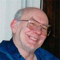 Peter M. Hans Jr.